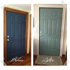 painting interior doors black gloss or satin painting wood trim white before and after pictures google search image with amazing interior doors black