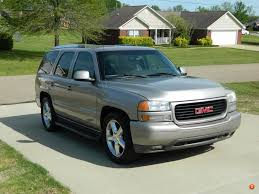 I had a 1995 Tan Chevy Tahoe. First year we got it we drove it to ...