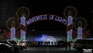 Winterfest Of Lights Ocean City Md Tickets 26th Annual Winterfest Of Lights Ocean City Md Ocean City Cool