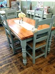best paint for dining room table. Perfect Paint Chalk Paint Dining Room Table Painted Ideas   To Best Paint For Dining Room Table B