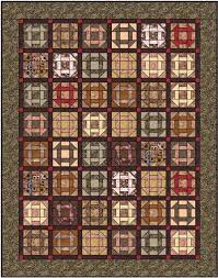 Churn Dash Quilt Designs & Churn Dash quilt blocks, straight set with sashing Adamdwight.com