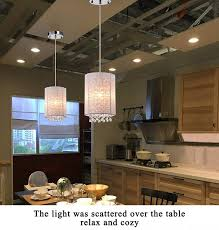 medium size of kitchen crystal pendant lighting art deco island chandelier light hanging ceiling lights ideas