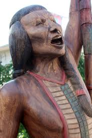 until recently a great mystery surrounded the history and origin of cigar indians wooden indians figures and wood statues that are a part of
