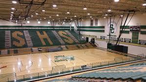 high school gym. Octasound Gym Sound System High School H