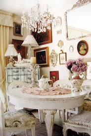 shabby chic dining room furniture photo 2 chic dining room table