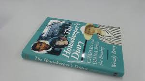 Amazon.com: The Housekeeper's Diary: Charles and Diana Before the Breakup  (9781569800577): Berry, Wendy: Books
