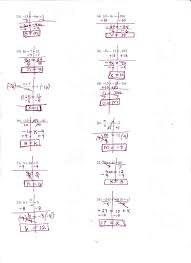kuta worksheets kuta two step equations with integers answer key jennarocca ideas