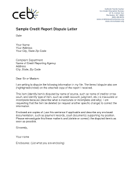 letter of despute credit card dispute letter sample repair secrets exposed here report