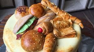 Kisah Pemilik Dago Bakery Kembangkan Usahanya Dari Sepi Pengunjung