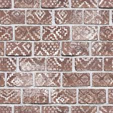 Bricks Design Decorated Bricks Tres Tintas Barcelona Design Wallpapers