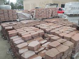 retainer wall blocks 2 pallet lot of retaining wall block massive concrete blocks