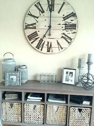 luxury 36 inch wall clock wall clock oversized wall clock inch or larger wall clocks rustic luxury 36 inch wall clock