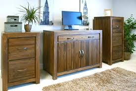 walnut home office furniture. Exellent Home Hidden Home Office Solid Walnut Furniture Hideaway  Regarding Intended Walnut Home Office Furniture