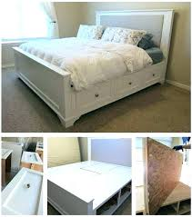 king size storage bed frames – eb3cblocks.info