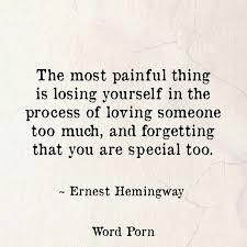 Hemingway Quotes On Love Classy Sad Love Quotes Ernest Hemingway Love Sad Love Quotes Flickr