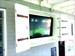 outdoor tv enclosure outdoor enclosure weatherproof outdoor enclosure outdoor tv case diy outdoor tv enclosure