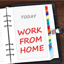 jobs that let you work from home com