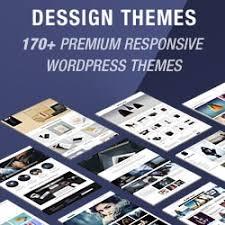 The Best Premium WordPress Themes for 2018
