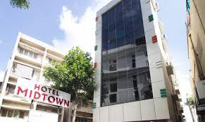Hotel Krrish Inn Treebo Midtown In Kundanbagh Colony Hyderabad Flat 20 Off