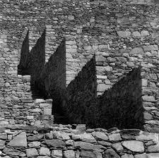 dry stone wall artist