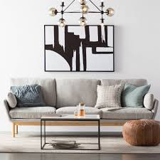 Modern black furniture Home Shop By Category Lewa Childrens Home Modern Contemporary Living Room Furniture Allmodern