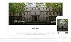 Houzez Highly Customizable Real Estate Wordpress Theme