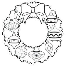 Christmas Coloring Pages Oriental Trading Weareeachother Coloring