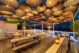 3 Tips on Choosing the Right Outdoor Lighting For Your Beach Business
