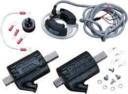 dynatek harley ignition and coil kits m m cycles