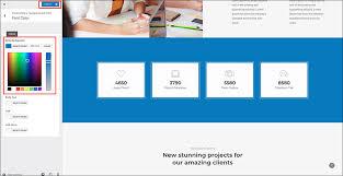 Change Your Website Colors Pofo Documentation