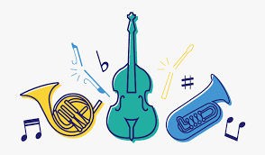Latest From The Orchestra Orchestra Clipart Transparent