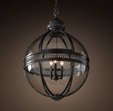Good View In Gallery. This Charming Victorian Hotel Pendant ...