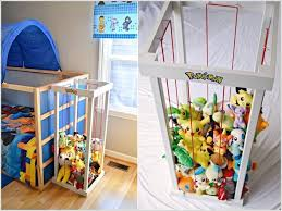 Captivating Have A Look At These Cool Pokemon Bedroom Ideas 9