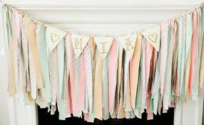A Pink Dream Baby Shower  Project NurseryBaby Shower For Girls Decorations