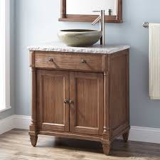 Asian Bathroom Vanity Cabinets 30 Neeson Vessel Sink Vanity Rustic Brown Bathroom Vanities