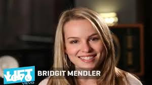 Bridgit Mendler Sings Ready Or Not Live OCEANUP TEEN GOSSIP