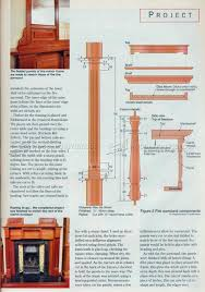 fireplace mantels plans fireplace mantels plans fireplace mantels plans