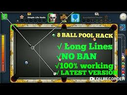 8 ball pool hack guideline 2020 8