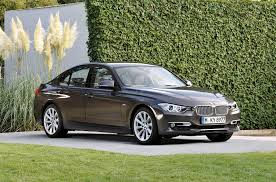 BMW 3 Series 2013 bmw 320i review : Modern Line Equipment line ends in March