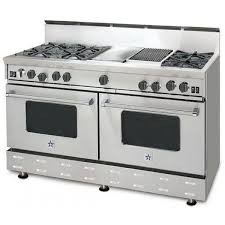 Gas Kitchen Ranges Slide In Gas Range Double Oven Ft Gas Double Oven Range
