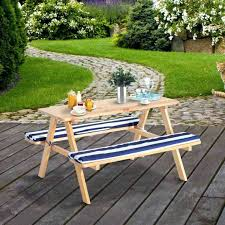 happier homemaker spray diy outdoor furniture cushions painting fabric the happier homemaker diy outdoor seating bench
