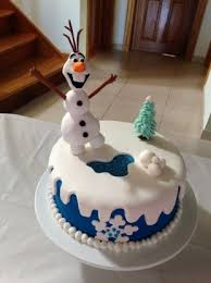 cakes for girls 9th birthday frozen. Fine 9th Frozen Theme Cake Featuring Olaf For My Niece Diana Her 5th  Birthday For Cakes Girls 9th Birthday H