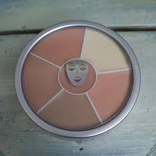 1 no trades kryolan cosmetics concealer