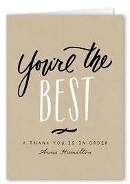 Thank You Quotes Enchanting The Best Thank You Quotes And Sayings For 48 Shutterfly