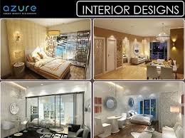 Interior design perspective of condominiums for sale at Azure resort condo  in Bicutan