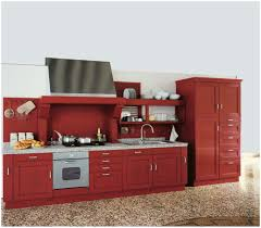 Old Metal Kitchen Cabinets Kitchen Red Metal Kitchen Cabinets For Sale Red Kitchen Cabinets