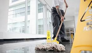 Best Commercial Cleaning Services Self Help