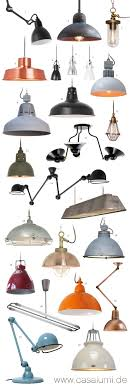 industrial style home lighting. 23 industrielampen und eine tischleuchte industrial style pendant lights and one table lamp home lighting l