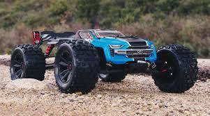ARRMA <b>1/8</b> KRATON 6S BLX 4WD Brushless Speed Monster Truck ...
