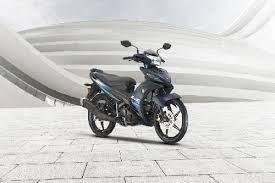yamaha motorcycles msia list